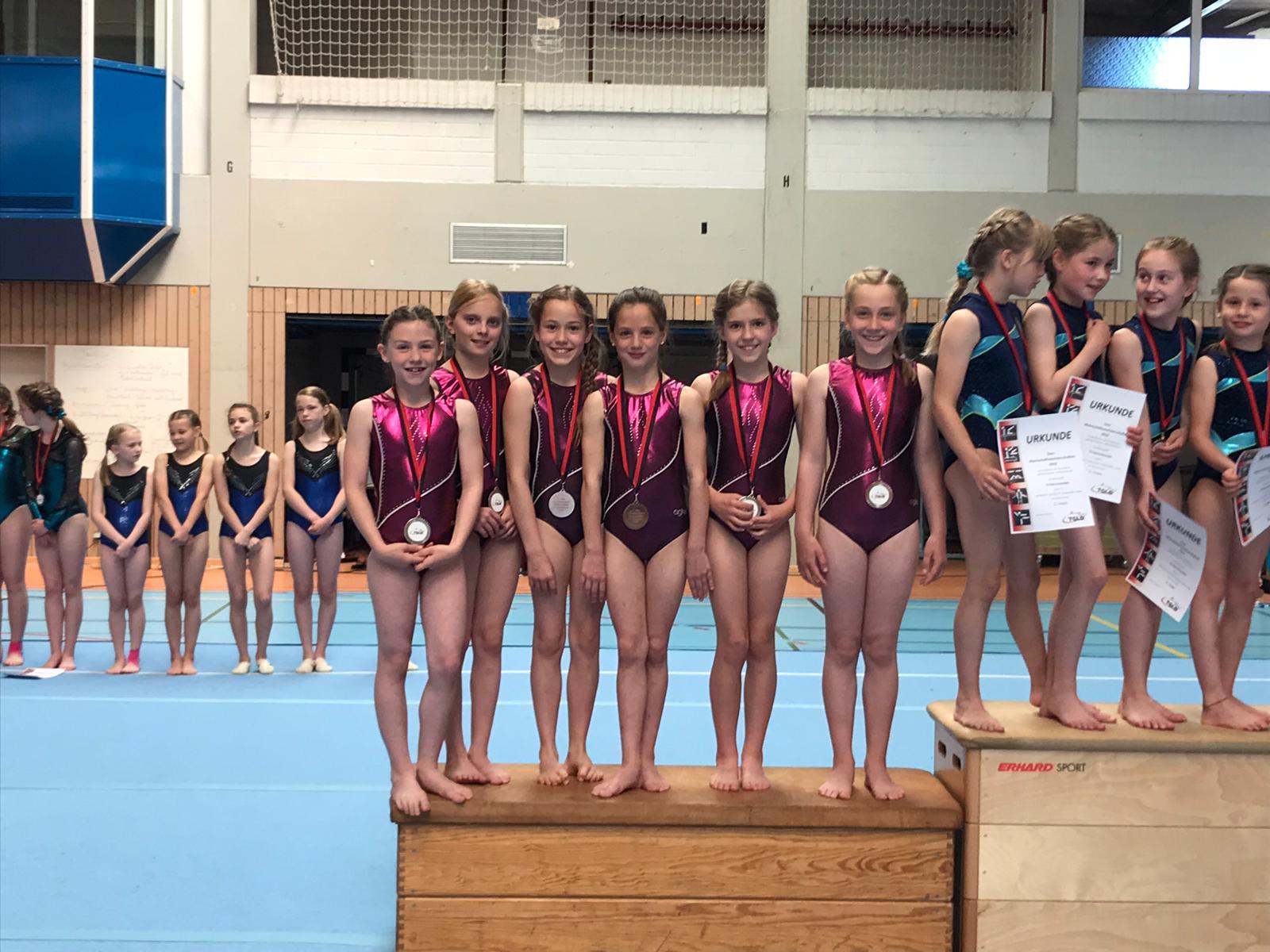 Gau-Mannschaft Dillenburg